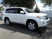 Toyota Land Cruiser 2013 urgent sale