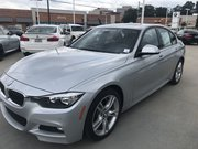 Urgent for sale my 2017 BMW 330i Sedan